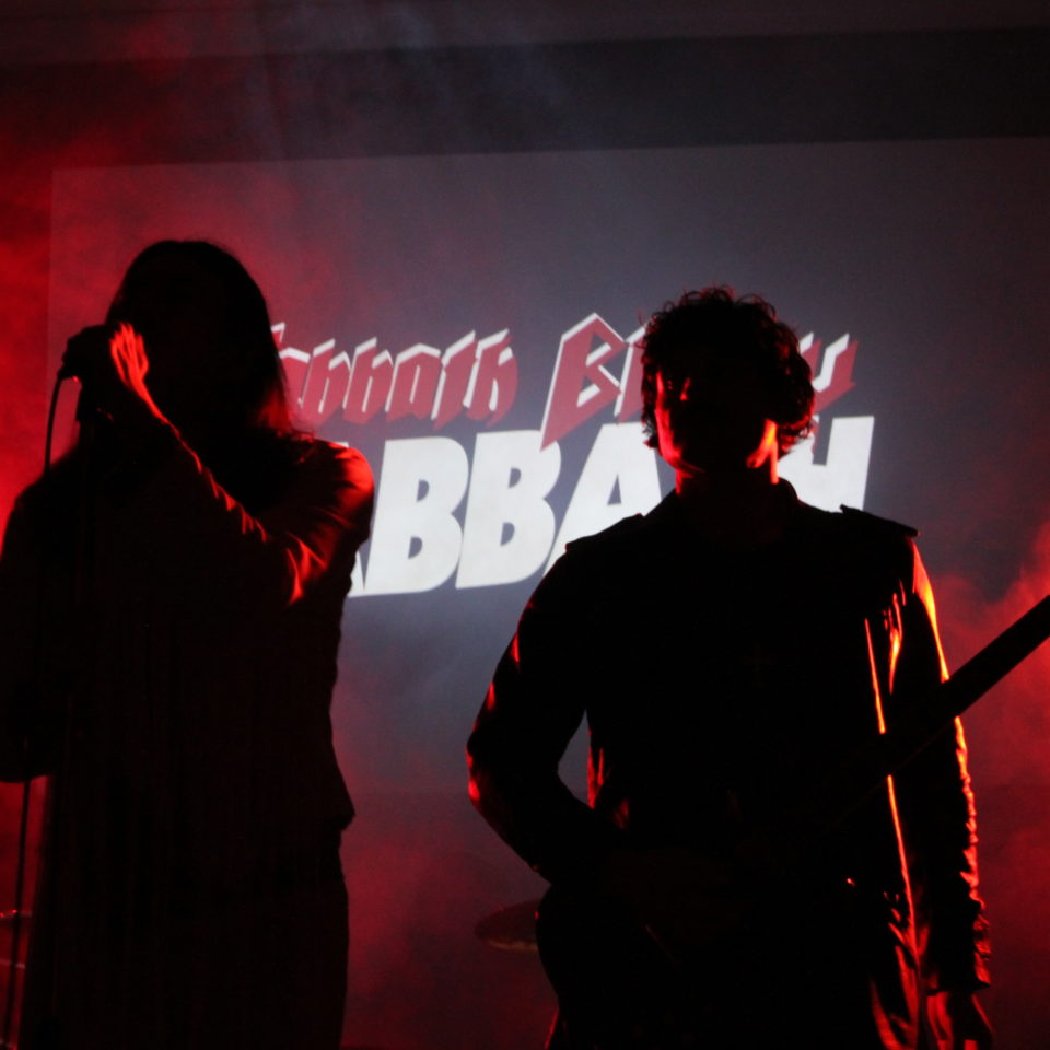 Black Sabbath Tribute Cover Band Sabbath Bloody Sabbath